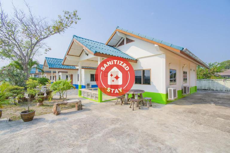 OYO 658 Peamsook Resort, Muang Prachuap Khiri Khan