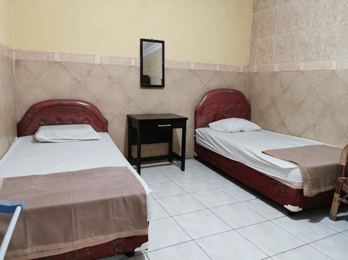 Hotel Al Hakim Syariah, Jakarta Timur