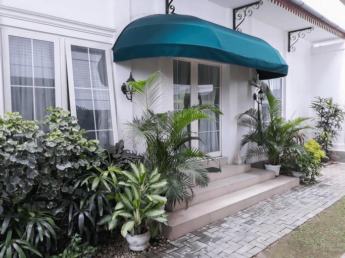 Surokarsan 9's House, Yogyakarta