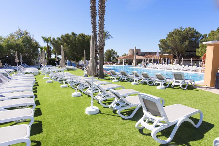 AzuLine Club Cala Martina Ibiza - All Inclusive, Baleares