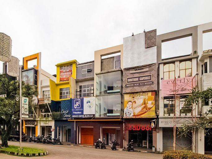 OYO 3429 Sentra Paskal Near Rumah Sakit Kebon Jati, Bandung