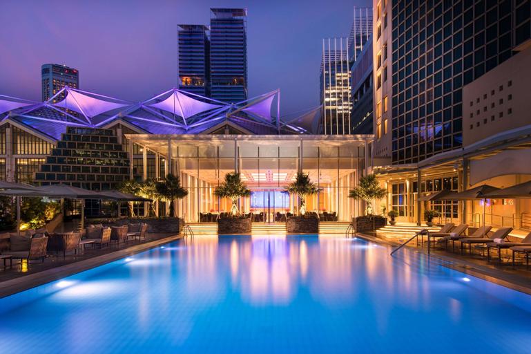 Conrad Centennial Singapore, Bedok