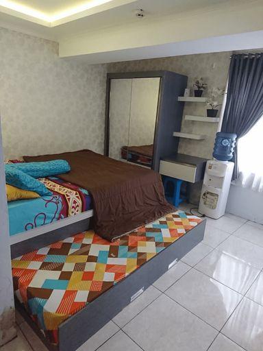 Studio Room 24 Apartment The Jarrdin Cihampelas by Danie, Bandung