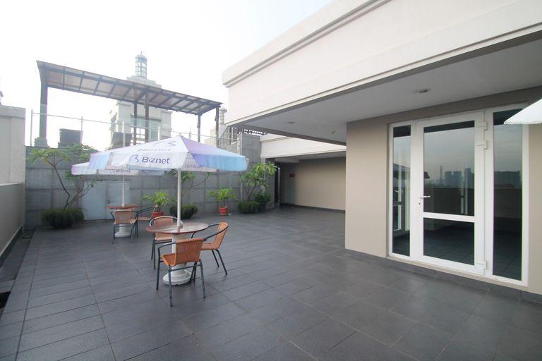 Apartemen 1@cikditiro by Aparian, Central Jakarta
