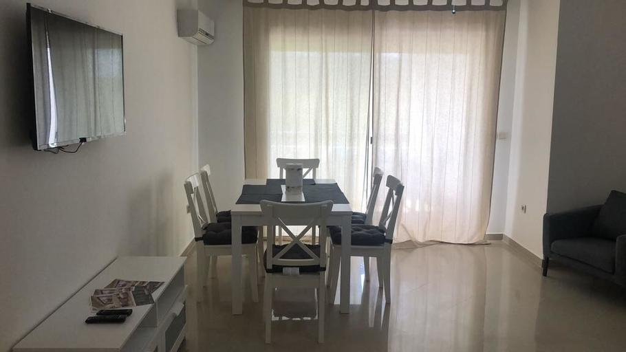 SeaView Appart Chez Hicham, Tanger-Assilah