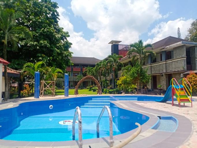Hotel Bahtera, Bogor