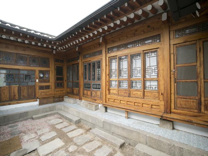 Nuri Hanok Guesthouse, Jongro
