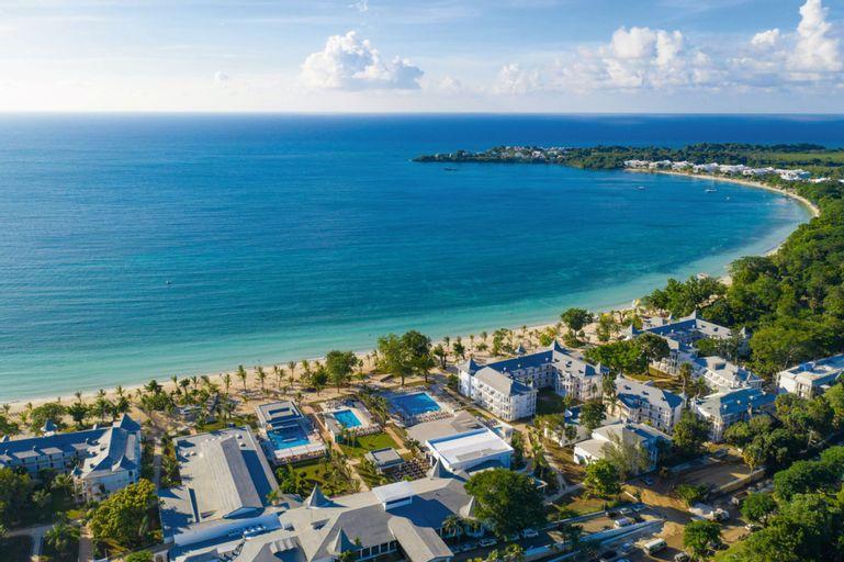 RIU Palace Tropical Bay All Inclusive,