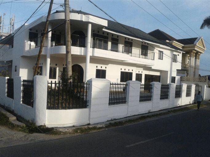 Homestay Mama, Bukittinggi