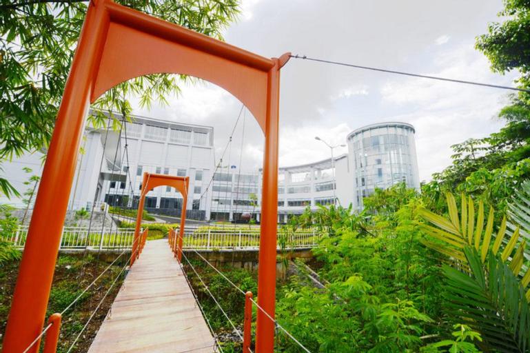 IPC Residence & convention ciawi bogor (Syariah), Bogor