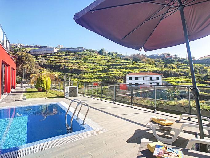Villa Rouge by MHM, Calheta