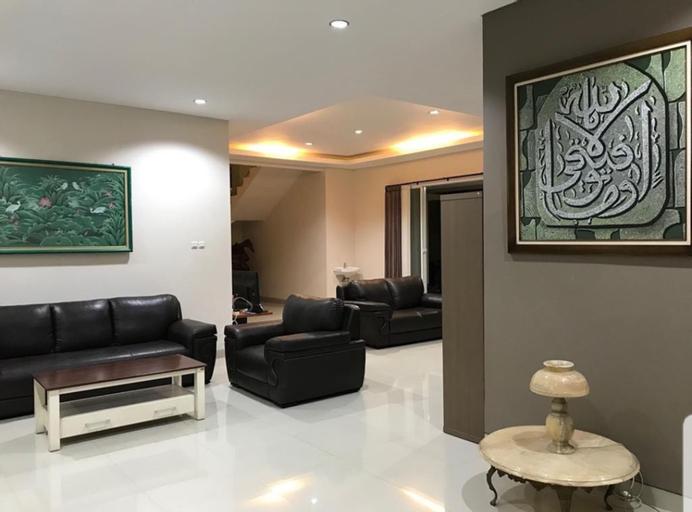 Gakesya Homestay Syariah, Surabaya