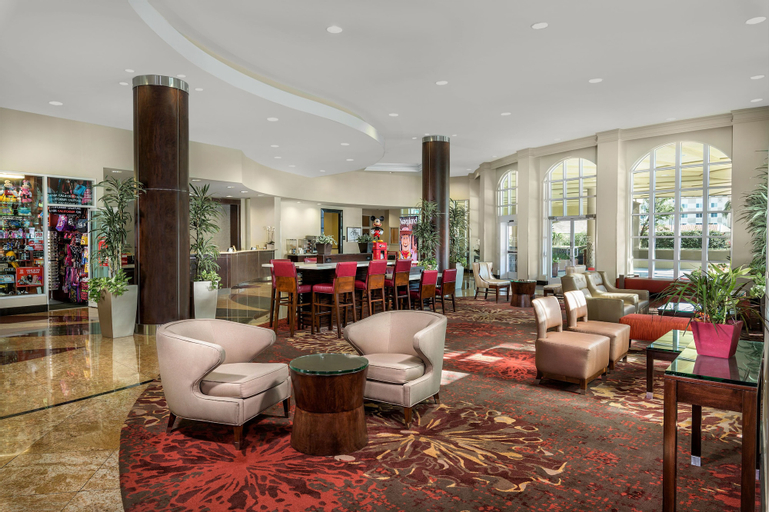 Desert Palms Hotel & Suites, Orange