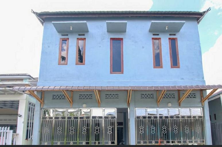 Khalisa Home Syariah Pontianak, Pontianak