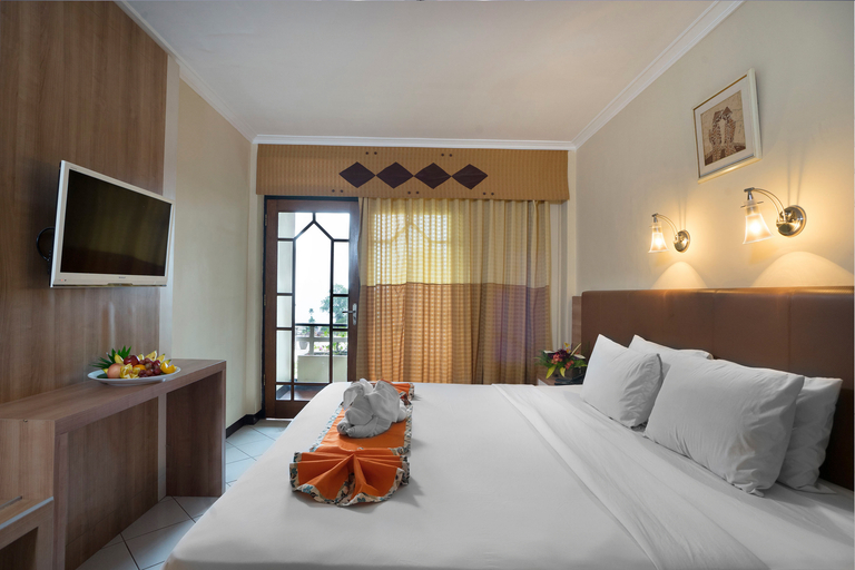 Royal Tretes View Hotel and Convention, Pasuruan