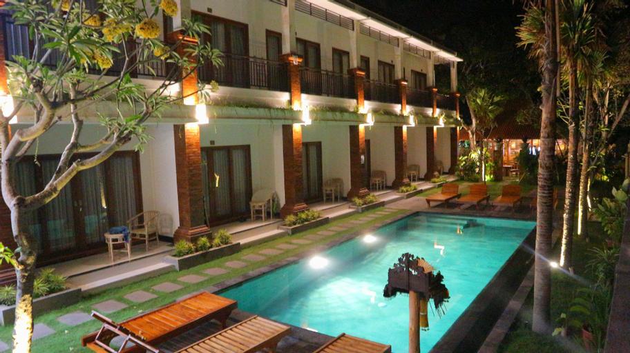seno guesthouse and cafe, Badung