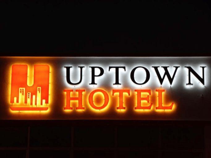 Uptown Hotel Seremban 2, Seremban