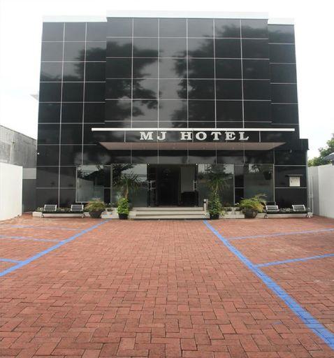MJ Hotel Syariah Mojokerto, Mojokerto