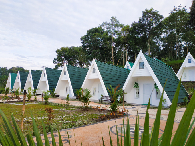 D'Kaliurang Resort & Convention, Sleman