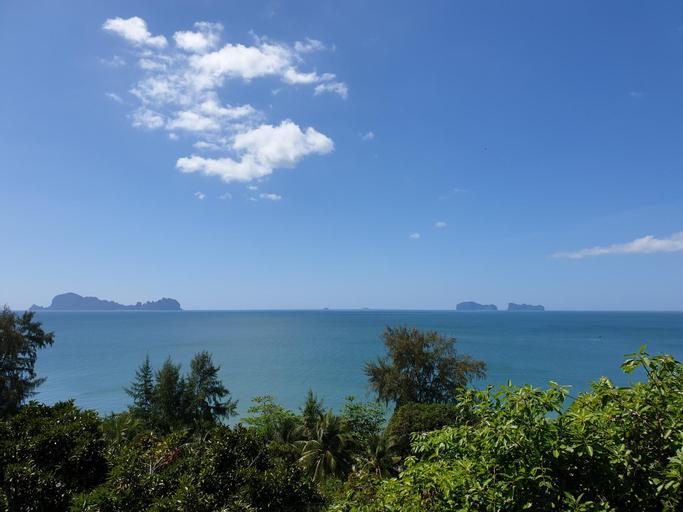 Cameron Island Resort, Palian