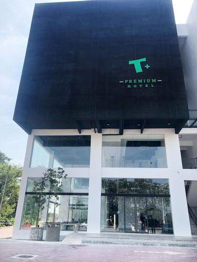 T+ Premium Hotel, Kota Setar