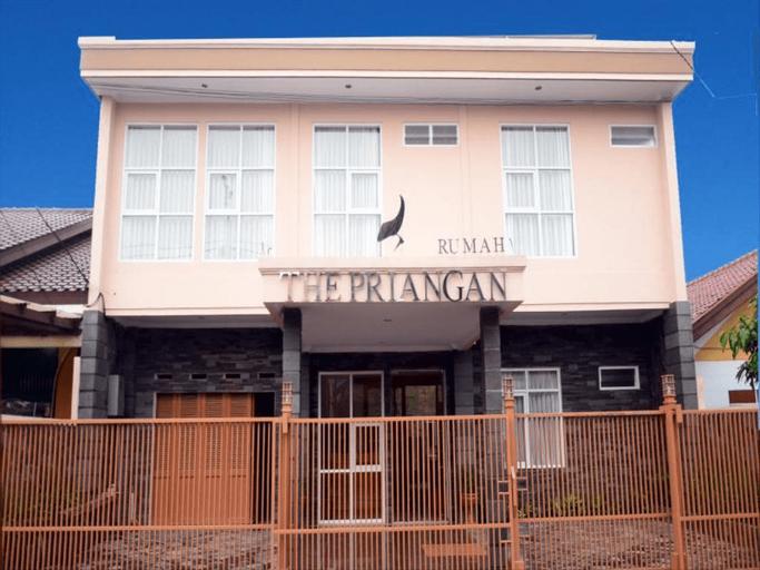 Rumah The Priangan, Bandung