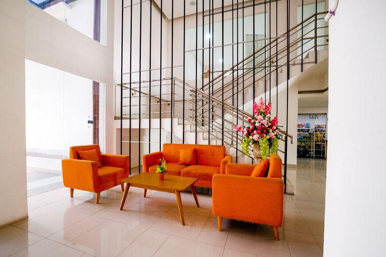 OYO 2942 Apartement River View Jababeka, Cikarang