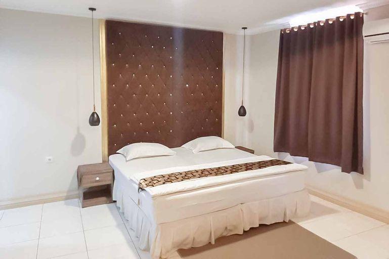 Hotel Andalus, Jakarta Pusat