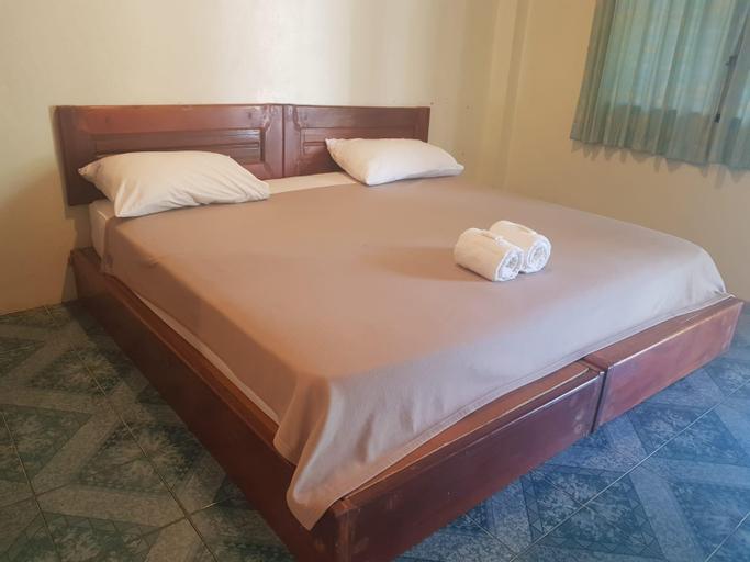 OYO 843 Thap Lamu Andaman Resort, Thai Muang