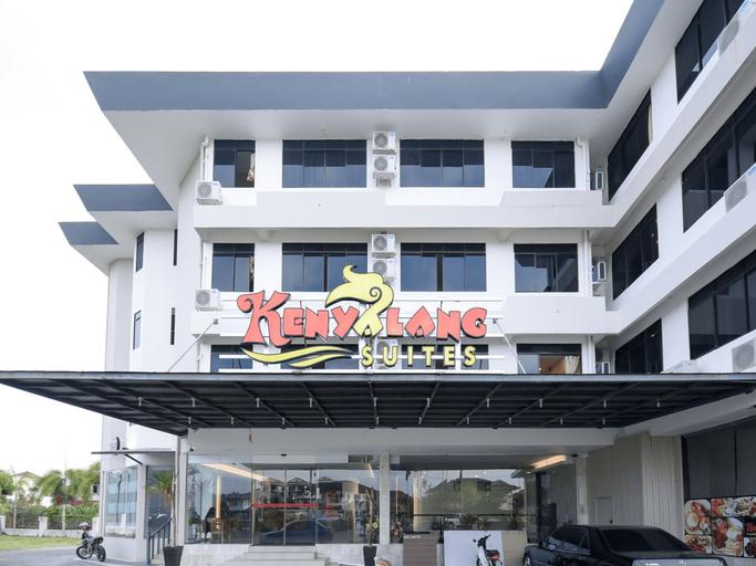 OYO 1148 Kenyalang Suite, Kuala Selangor