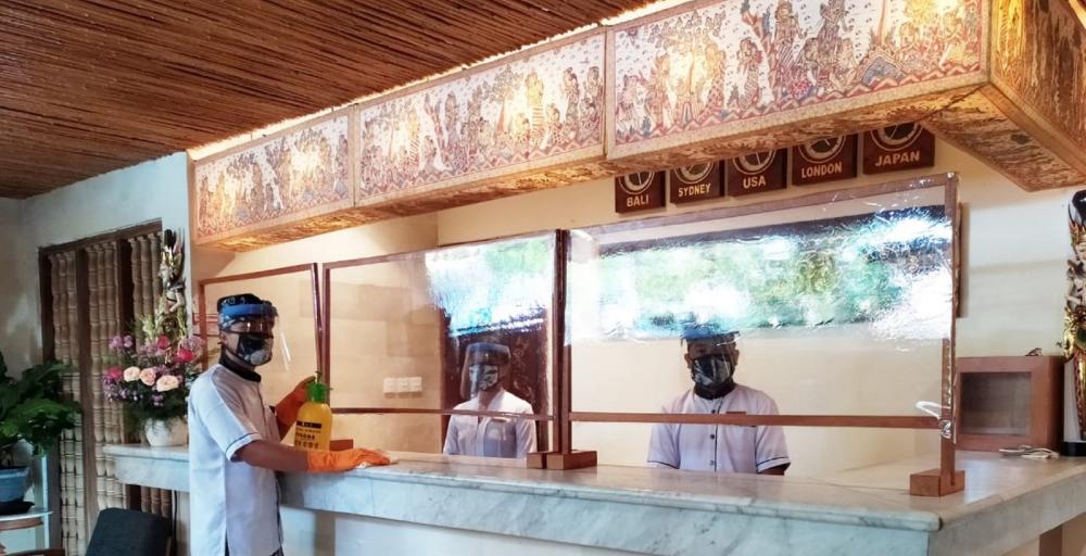 Rama Garden Hotel Bali, Badung