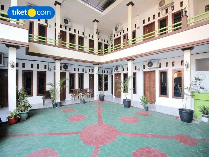 Wisma Mulia Syariah, Bandar Lampung