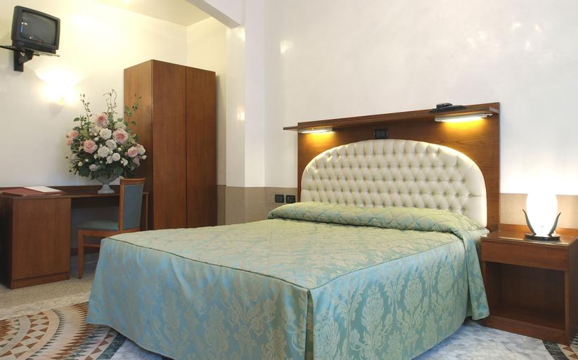 Hotel Atlantide, Venezia