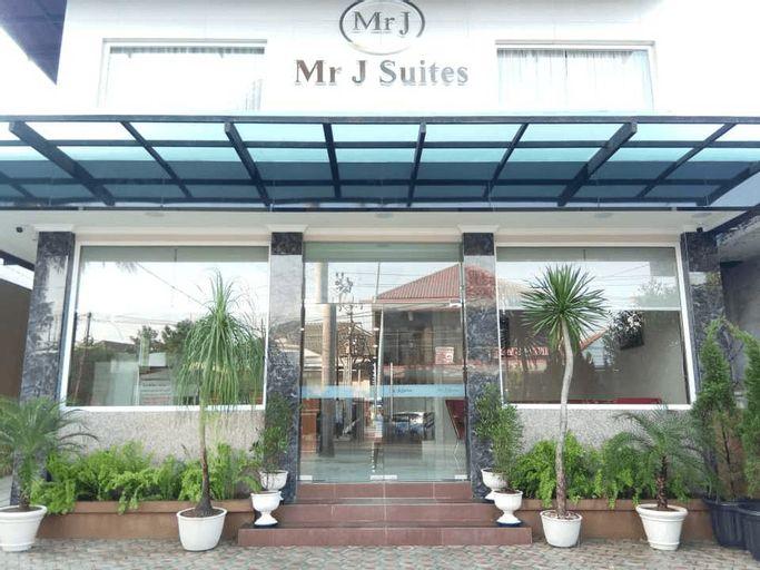 Mr. J Suites Hotel Tegal, Tegal