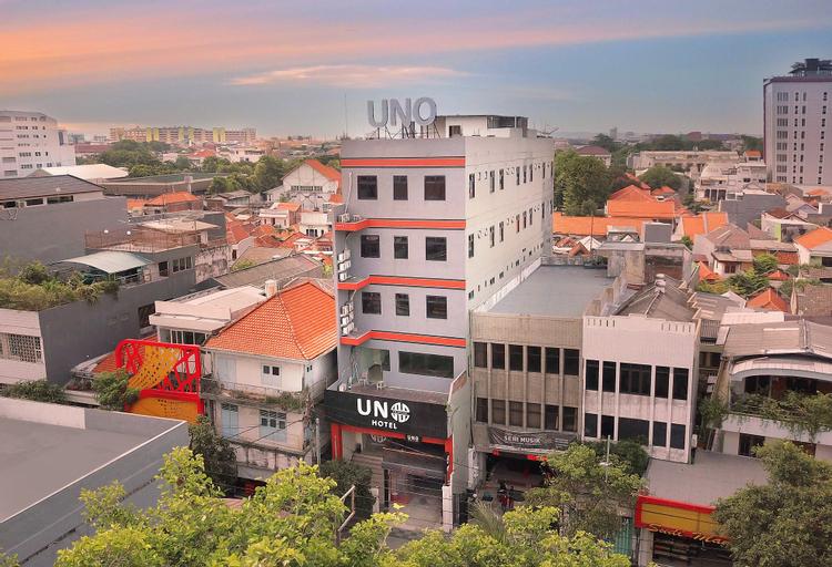 Uno Hotel Surabaya, Surabaya