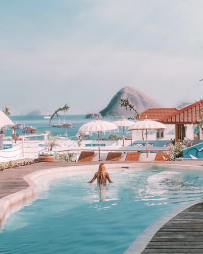Seaesta Komodo Hostel & Hotel, Manggarai Barat