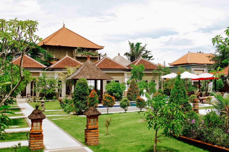 Uluwatu Jungle Villa, Badung
