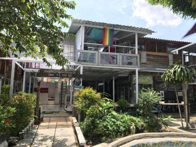 Yez Yez Yez All Good Hostel, Yogyakarta