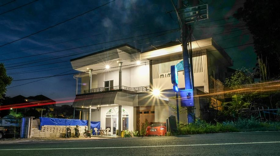 Mimpi Inn, Semarang