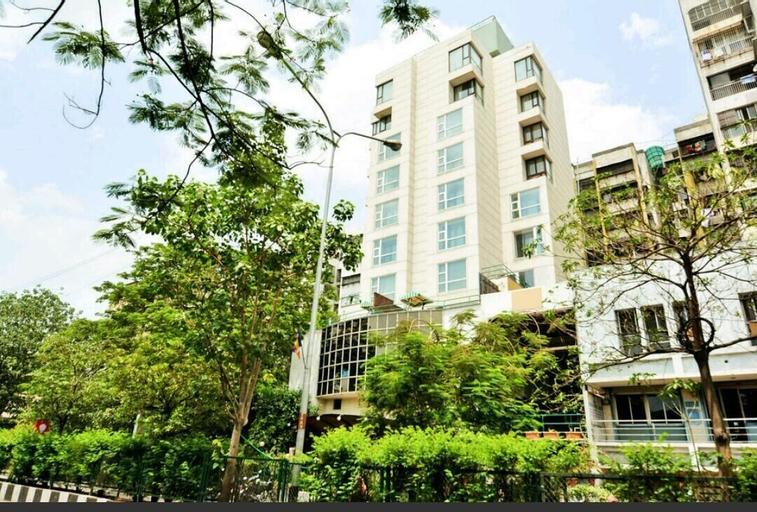 Budget Inn Bellevue, Surat