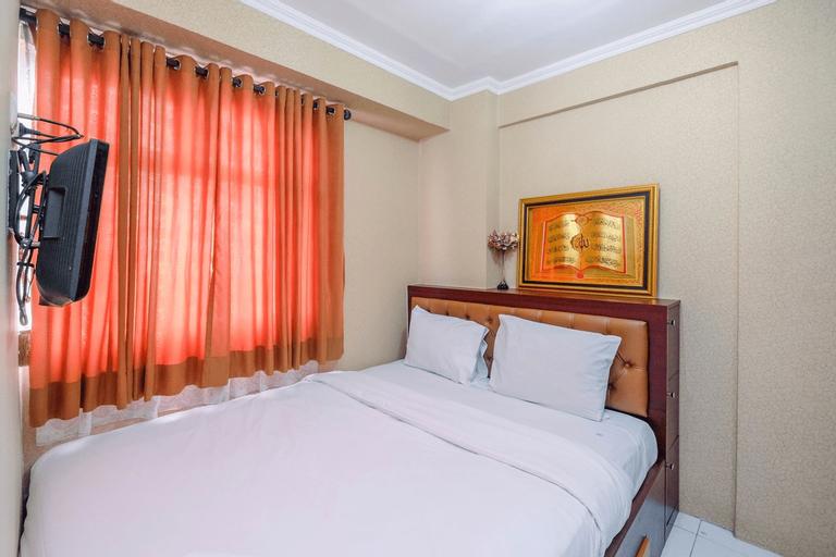 Minimalist 2BR Apartment at Kalibata City near Shopping Center By Travelio, Jakarta Selatan