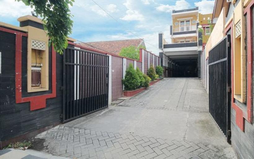 Artama Residence Simpang Lima Semarang, Semarang