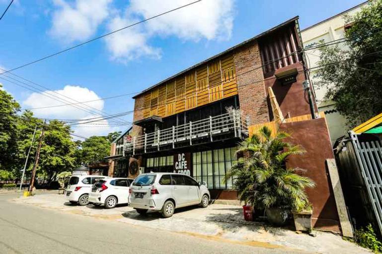 De Container Guest House, Banjarmasin