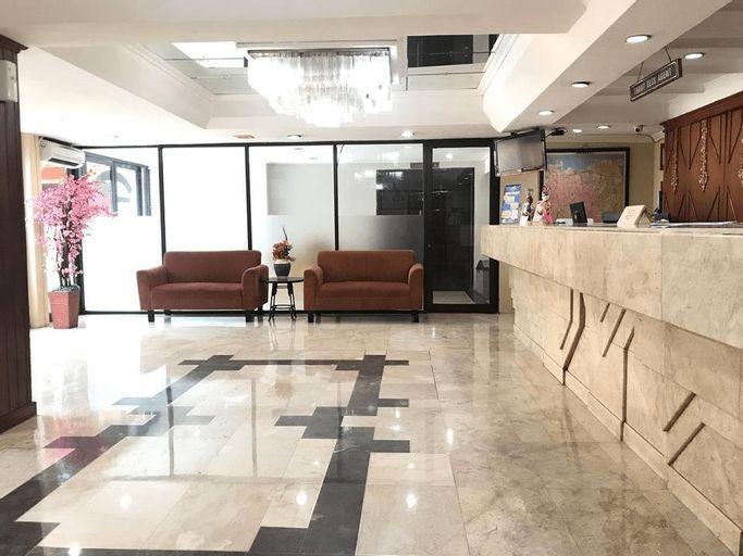Hotel Menteng 1, Central Jakarta