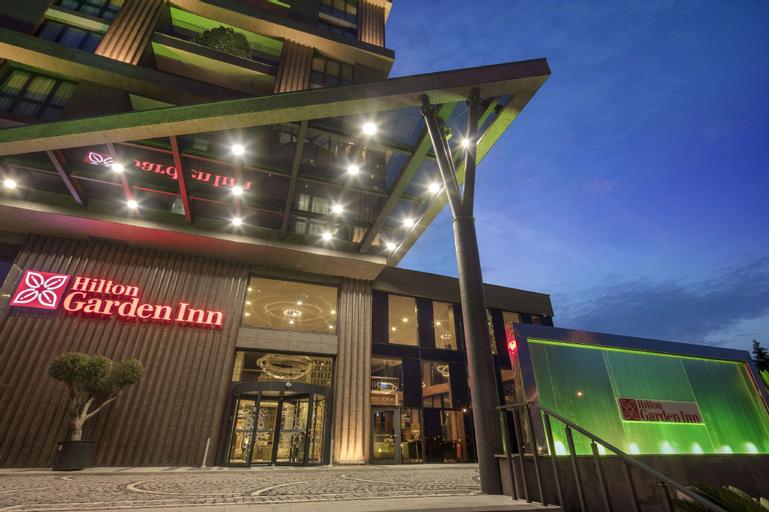 Hilton Garden Inn Yalova, Merkez
