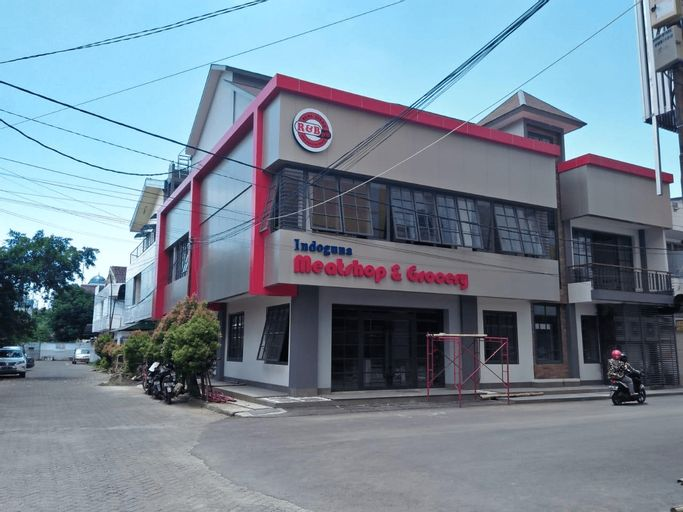 TR Homestay, Makassar