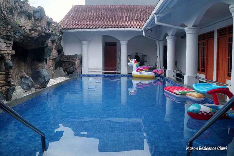 Mason Residence Syariah Ciawi, Bogor