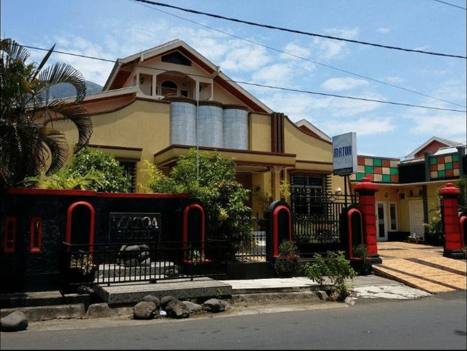 Hotel Matoa, Ternate