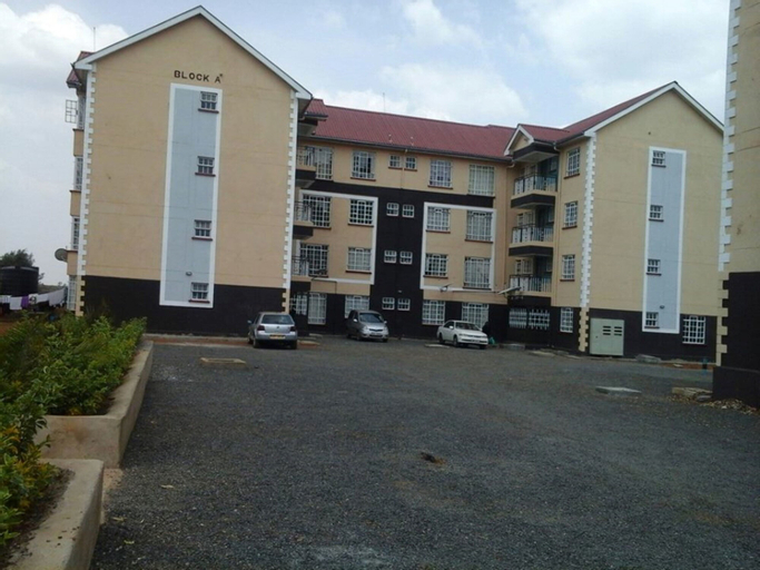 Ridge Apartments, Kesses