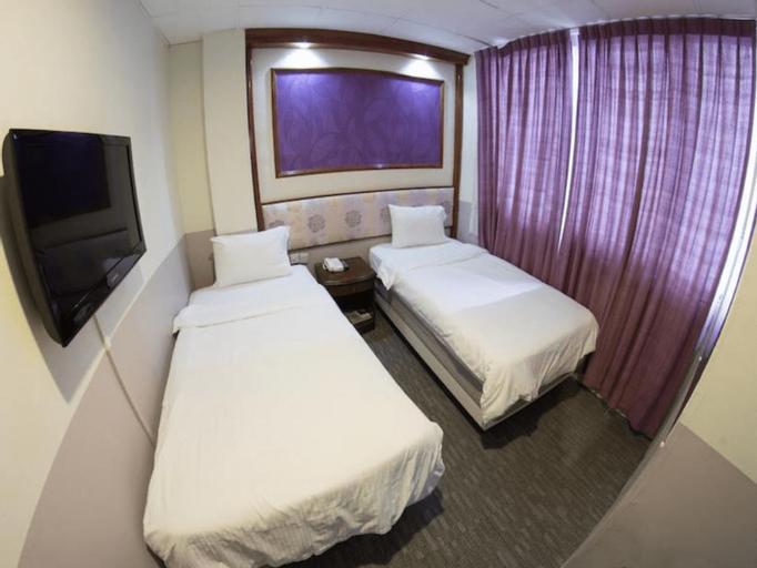 Hotel 165, Kallang